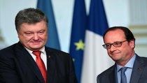 """""""Роман"""" Запада и Украины заканчивается?"""