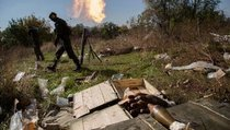 Украина пытается раздавить ДНР?