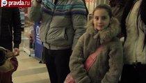Детям Донбасса подарили Новый Год