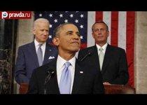 Барак Обама поддержал Евромайдан