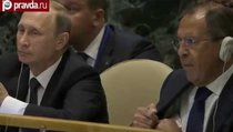 Россия предложила США вместе бороться с Исламским государством