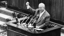 """""""Хрущев прервал процесс справедливой реабилитации"""""""