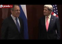 США боятся российских ракет в Сирии