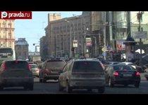 Платные парковки спасут Москву?