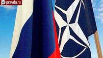 """НАТО продолжает """"бросок на Восток"""""""