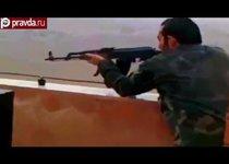 Наемники из России воюют в Сирии. За кого?