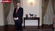 """""""В Евросоюзе понимают, что Порошенко не контролирует Украину"""""""