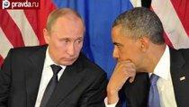 """США боятся, что """"сирийский поезд"""" уедет без них"""