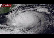 Тайфун-убийца пронёсся по Китаю