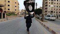 Россия вступает в войну с Исламским государством
