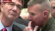 США хотят выгнать Россию из Сирии