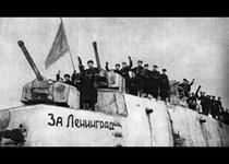 """Борис Уткин: """"Блокада Ленинграда — таких городов больше не было"""""""