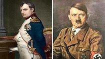 """Как Наполеон с Гитлером пытались """"спасти"""" Россию"""
