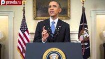 США начали борьбу за Украину