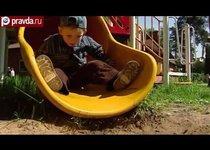 Российские дети нужны США