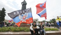 """Проект """"Новороссия"""" закрывается?"""