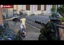 Теракт в Найроби: развязка близка