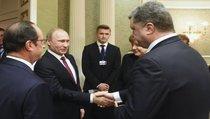 Яков Кедми: Судьбу Украины будут решать два президента