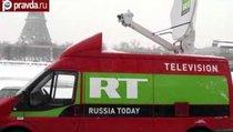 """Европарламент начнёт """"информационную войну"""" с Россией"""