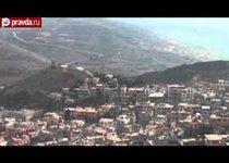 Сирия ударит по Израилю?