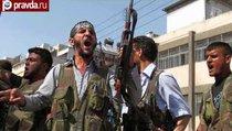 Обама и Эрдоган против России в Сирии