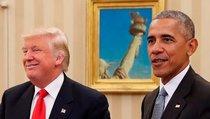 """""""У Трампа есть шанс исправить содеянное Обамой"""""""