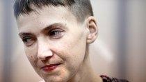 Россия может отдать Надежду Савченко Украине