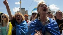 """""""Конспиративная квартира"""": будущее Украины"""