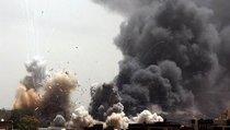 Россию обвинили в убийстве мирных сирийцев