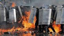 """""""День победы"""" Евромайдана: Украину ждёт новая бойня?"""