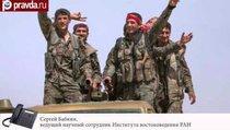 """""""США запретили Турции вторгаться в Сирию"""""""