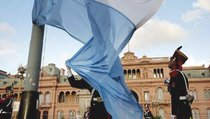 Аргентина уйдет в тень США?