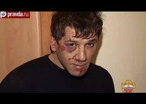 Дагестанцы грабили инкассаторов в Москве