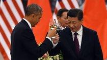 """""""Китай будет сотрудничать с США и помогать России"""""""