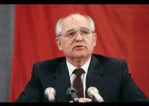 Блогеры призывают лишить Горбачева ордена Андрея Первозванного