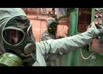 """Что будет с химическим оружием в Сирии? """"Точка зрения"""" Александра Чекова"""