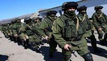 """""""Ввод российских войск на Украину был бы ошибкой"""""""