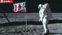 Россия проверит полет американцев на Луну