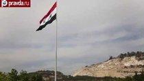 Кто платит за российские авиаудары в Сирии