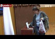 День выборов в оценках и комментариях