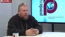 Настоятель Елоховского храма: РПЦ молится за российских летчиков