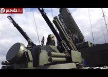 """""""Израиль и США контролируют российскую торговлю оружием"""""""