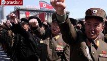 Ким Чен Ын обещает отомстить США