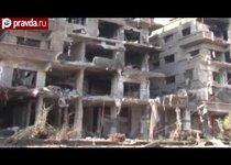 США ударят по Сирии?