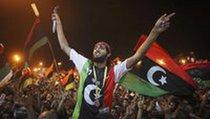 """""""США хотят отдать Ливию террористам"""""""