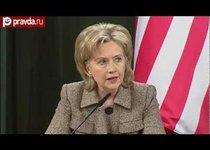 Хиллари Клинтон о выборах в России