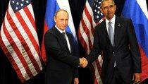 Обама признал силу и мощь России
