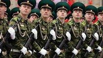 """""""У армии России очень высокий кредит доверия"""""""