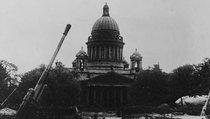 Борис Уткин. Как защищали ленинградцев с «большой земли»