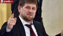 Рамзан Кадыров приглашает в гости дочь Немцова